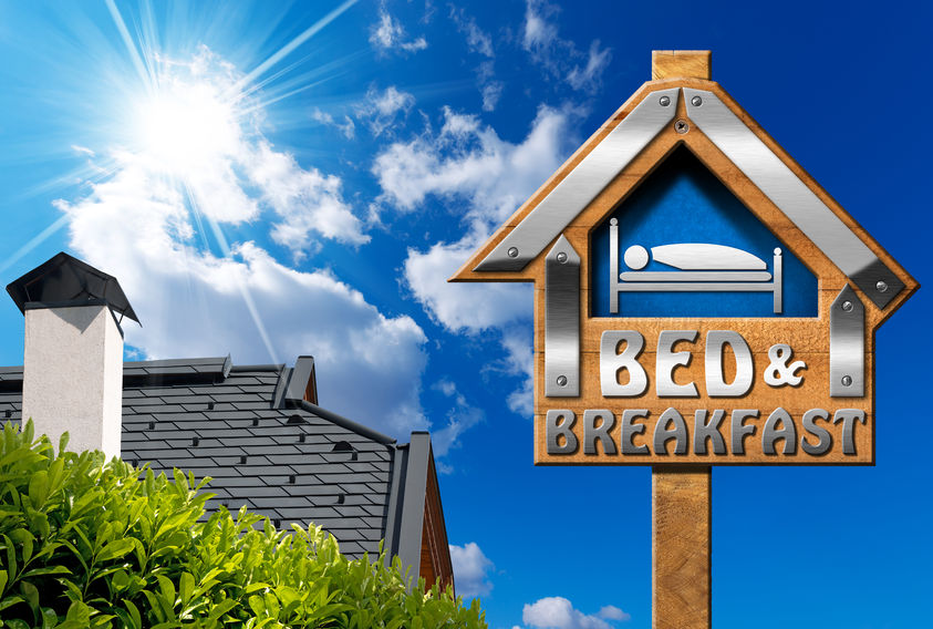 Thomson, GA. Bed & Breakfast Insurance