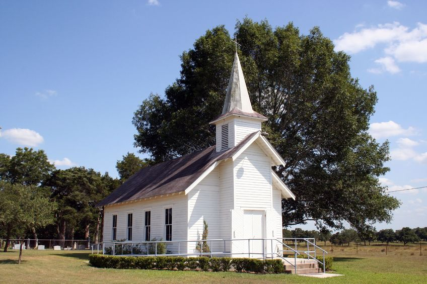 Thomson, Greensboro, Augusta, GA Church Property Insurance