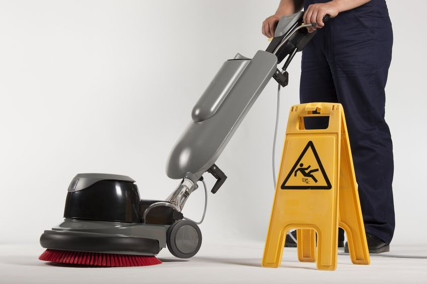 Thomson, GA. Janitorial Insurance