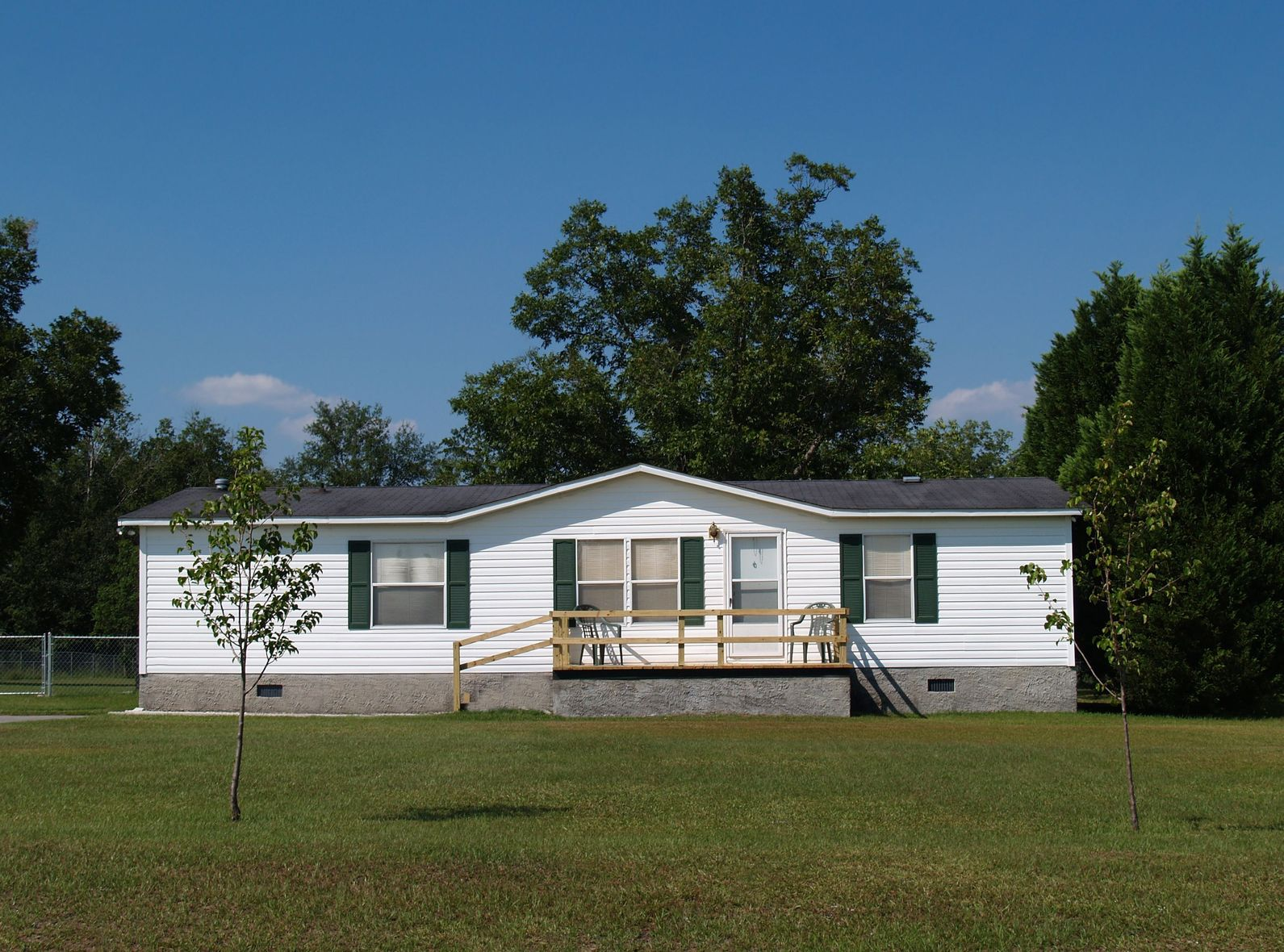 Thomson, Greensboro, Augusta, GA Mobile Home Insurance